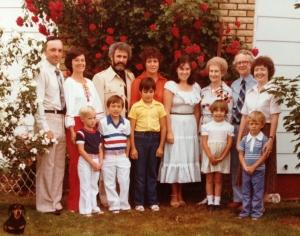The Jones Family in 1978?
